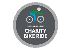 RSM Classic - Charity Bike Ride