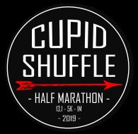 The 1st Annual Cupid Shuffle Half & 5K