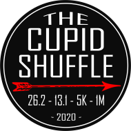 The 2nd Annual Cupid Shuffle
