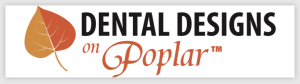Dental Designs on Poplar