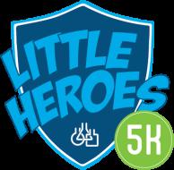 Little Heroes 5K
