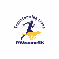 Transforming Lives PAWsome 5K