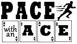 Pace with an ACE