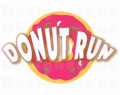 1 Mile Krispy Kreme Challenge
