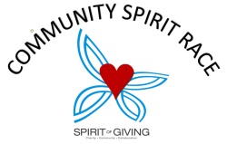 Community Spirit Race 5K & 1 Mile
