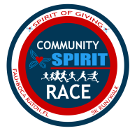 Community Spirit Race The Levis JCC Turkey Trot 5k is a Running race in Boca Raton, Florida consisting of a 5K.