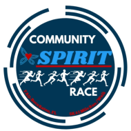 Community Spirit Race 5K & 1 Mile