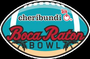 Cheribundi Boca Raton Bowl