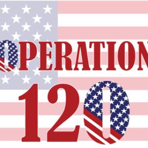 Operation 120