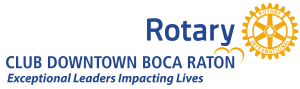 Rotary Club of Downtown Boca Raton