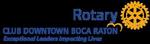 Rotary Club of Downtown Boca Raton