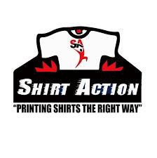 Shirt Action