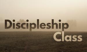 Sweet Haven Church - The Discipleship Class