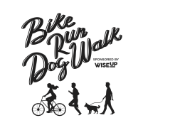 Wise Up Bike, Run & Dog Walk
