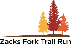 Virtual Zacks Fork Trail Run