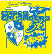 Caped Crusaders 5K