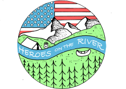 Heroes on the River Holiday 5K Run & Walk