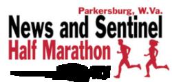 News and Sentinel Half Marathon