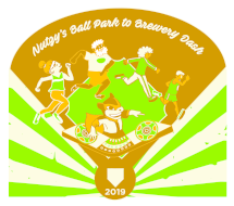 Nutzy's Ballpark to Brewery Dash