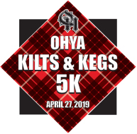 OHYA Kilts and Kegs 5K