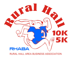 Flat and Fast Rural Hall 5K 10K