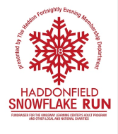 Haddonfield Snowflake Run