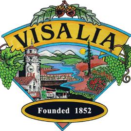 City of Visalia