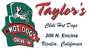 Taylor Hot Dogs