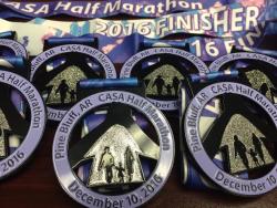 CASA Half-Marathon