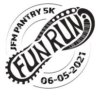 JFM Pantry 5K Family Fun Run