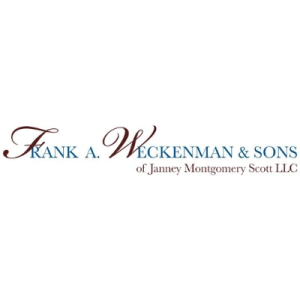 Frank A. Weckenman and Sons of Janney Montgomery Scott