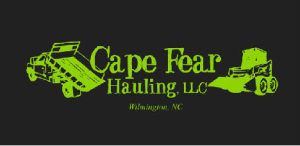 Cape Fear Hauling