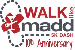 Northern Maine Walk Like MADD & 5K Dash