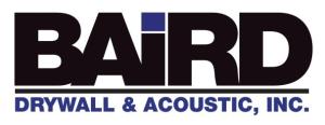Baird Drywall & Acoustic, Inc.