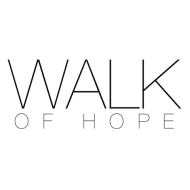Walk of Hope NJ DIY