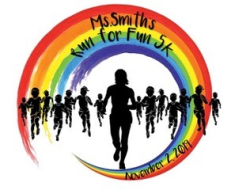 Ms. Smith's Run for Fun 5K