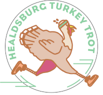 Healdsburg Turkey Trot