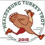 Healdsburg Turkey Trot