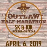Outlaw Half Marathon, 10K & 5K