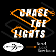 Chase The Lights - ARM to Barrel Head Brewhouse