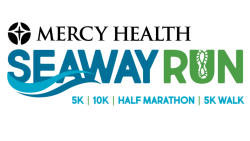 2020 Mercy Health Seaway Virtual Run