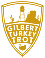 Gilbert Turkey Trot