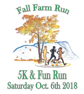 Fall Farm Run