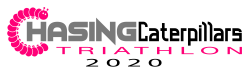 Chasing Caterpillars Triathlon 2020