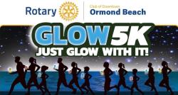 Just Glow With It 5k Fun Run