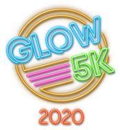 Glow 5k - Just Glow With It