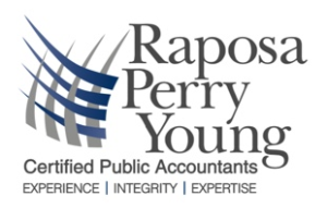 Raposa Perry Young - Certified Public Accountants