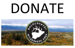 HRCA Backcountry