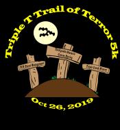 Triple T Trail of Terror 5k