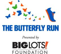 Butterfly Run - Charlotte